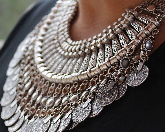 Idées Collier bijoux