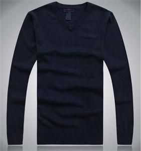 New Style Spring Men's V neck Sweater High Quality Men's Solid Young Thin Sweater 6 Colors Size M XXL-in Pullovers from Men's Clothing & Accessories on Aliexpress.com | Alibaba Group