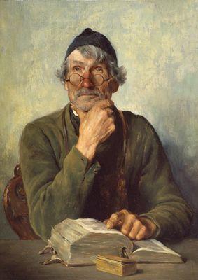 Hugo Wilhelm Kauffmann (German, 1844 – 1915)