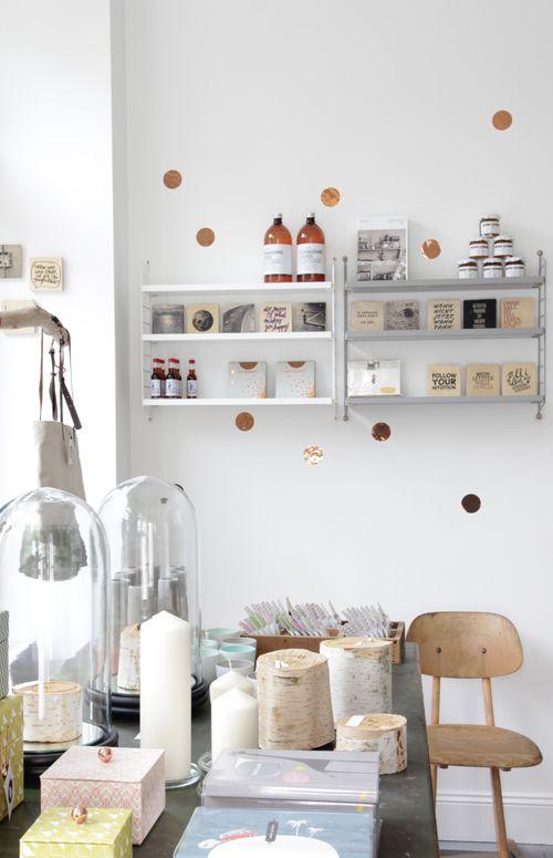 Der entzückende Shop LIV in Hamburg Eimsbüttel  in der Lutherothstraße 8 -  vorgestellt auf ohhhmhhh.de