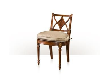 Shop For Theodore Alexander Sheratonu0027s Dainty Chair, 4000 569, And Other  Dining Room
