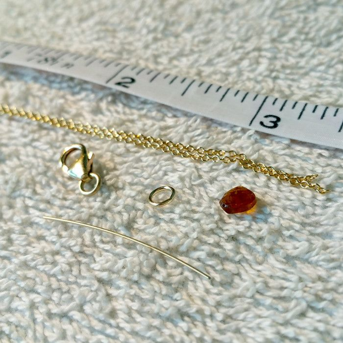 Tiny Brown Sapphire Necklace, Handmade, Jcrosswear, Cross, Jesus Cross, Precious Blood, Gemstone, Baptism, Gifts, Couples, Pure, Birthstone, Long Necklace, Bridesmaid, New Mom, Pearl, Tiny Cross, Tiny Pearl, Good, Fashion, Stylish, Jewelry, Go Out, Party, Special Day, Celebrity, Palpitate, Sterling Silver, Titanium, Stainless Steel, Fashion Watch