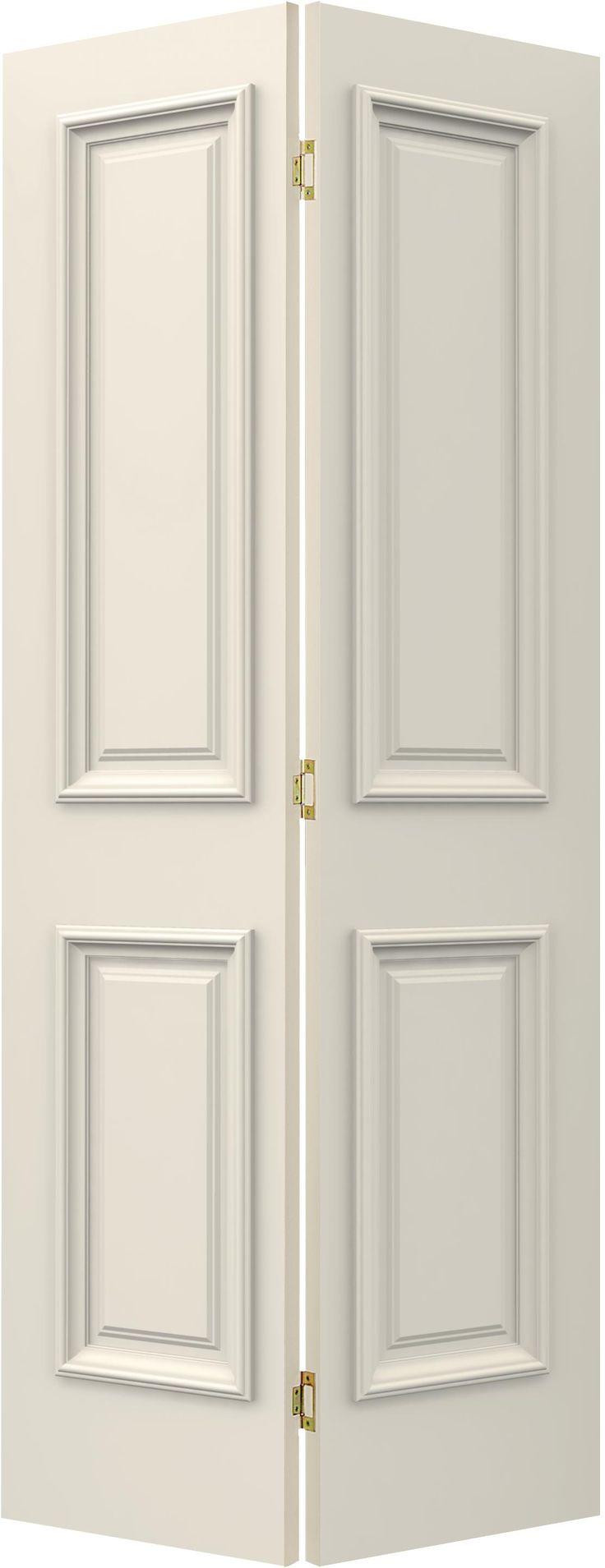 Tria™ Composite R-Series Bifold Interior Door | JELD-WEN Doors & Windows