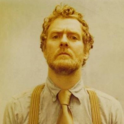Glen Hansard at The Sage Gateshead.