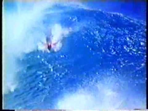 I started bodysurfing with this guy when he was about 11, he got pretty good at it!