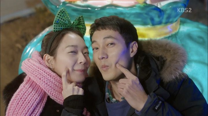 8 of the Best Kdrama Couples of 2016 | Funcurve ♥ oh my venus