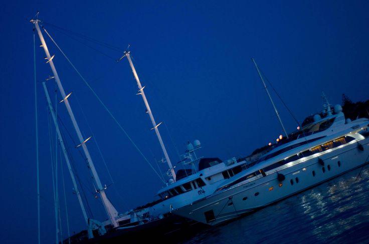 Puerto Mahón #Menorca #IslasBaleares #dosmaletas http://www.dosmaletas.com/2013/08/menorca-calas-y-playas.html