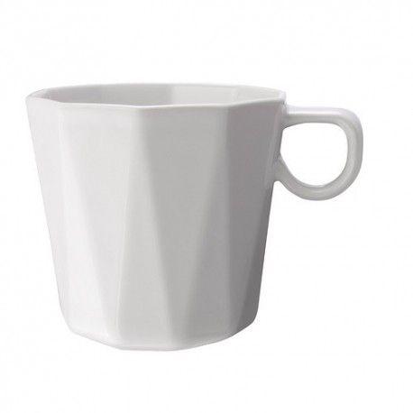 IKEA MYNDIG, MYNDIG Kubek, biały kubek ikea, 502.961.03, kubek ikea, zakupy ikea online, kubki ikea sklep, zakupy online