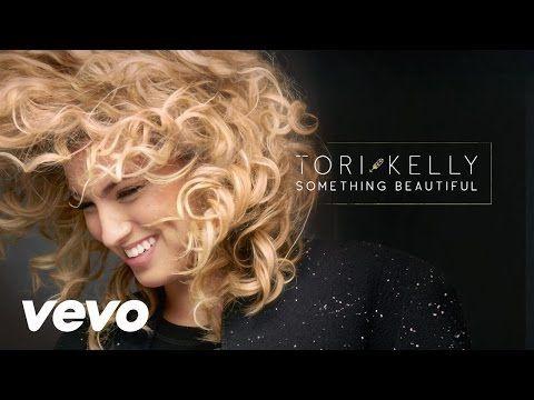 Tori Kelly - Something Beautiful (Audio) - YouTube
