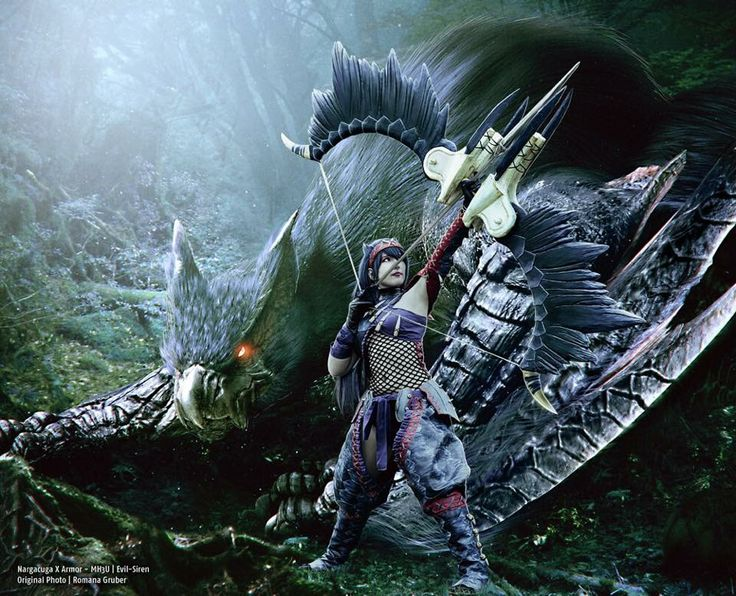 17 best images about monster hunter universe on pinterest