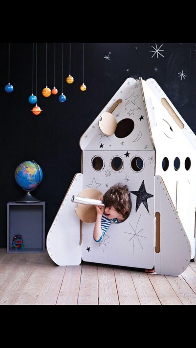 детский фотопроект, космос, мальчики
