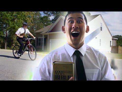 The Mormons Markiplier <3