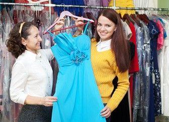 Бизнес-план магазина одежды с расчетами на примере женской одежды, вложения: от 2540000 руб.