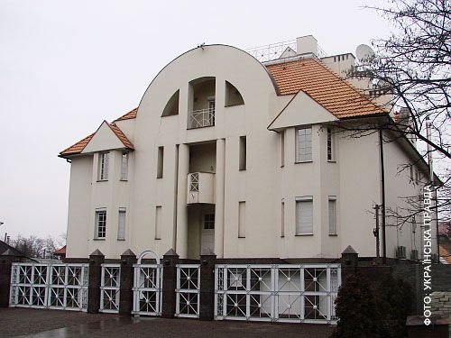Коллекция особняков семьи Тимошенко