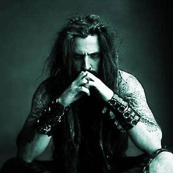Rob Zombie...he is hott!