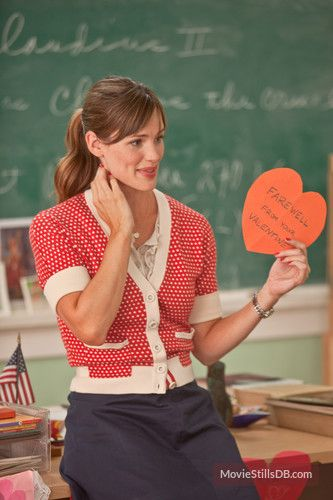 Valentine's Day - Publicity still of Jennifer Garner
