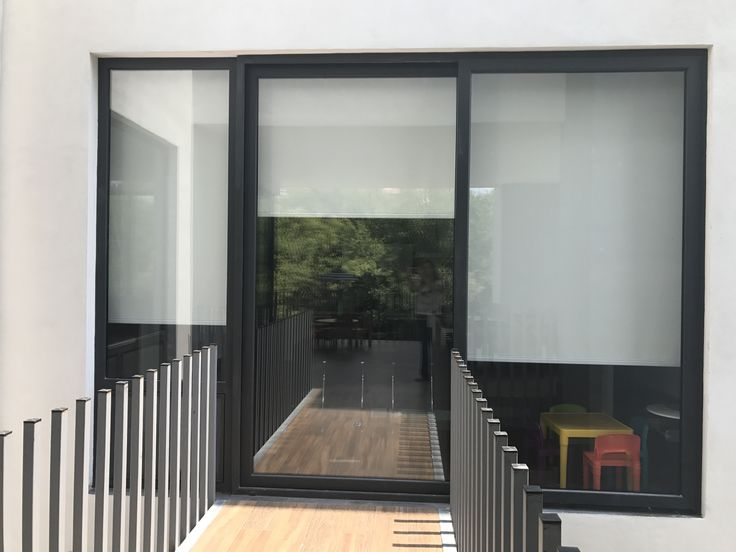 M s de 25 ideas incre bles sobre ventana pvc en pinterest for Ventanas pvc gris antracita