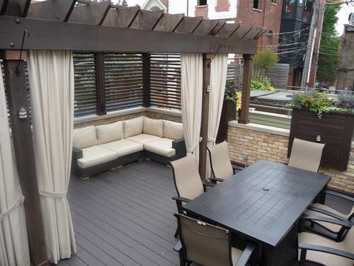 Deck Garden Landscape Garden Landscape Ideas Patio Pergola Porch Patio