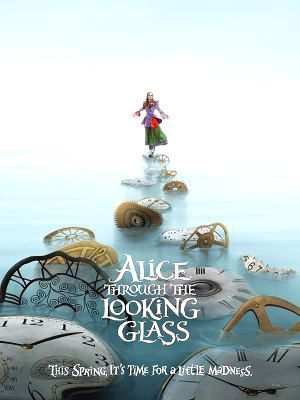 Watch Now Full CINE Where to Download Alice in Wonderland: Through the Looking…