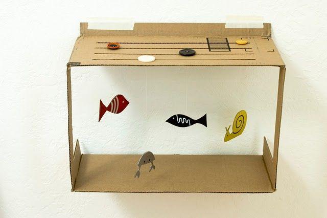 Superkreative Anleitungen für großartiges Kinderspielzeug ohne große Kosten findet man auf dem tollen Blog Made by Joel | Ohhh… Mhhh…