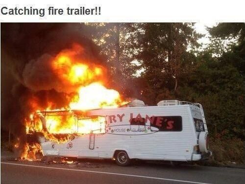 CATCHING FIRE TRAILER | May the odds be ever in your favor ...