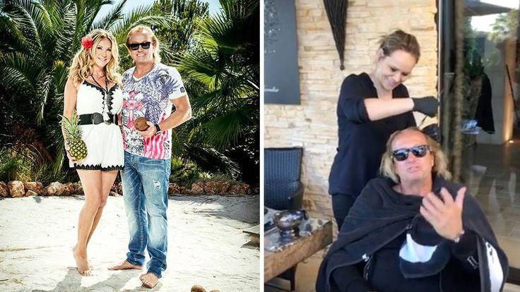 Aktuell! Kult-Millionär: Nach Besuch beim Friseur: So sieht Robert Geiss nicht mehr aus - http://ift.tt/2oisOXS #nachricht