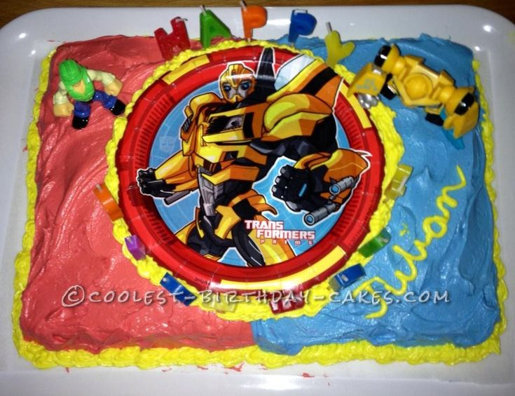 77 best Kids and more images on Pinterest Transformer birthday