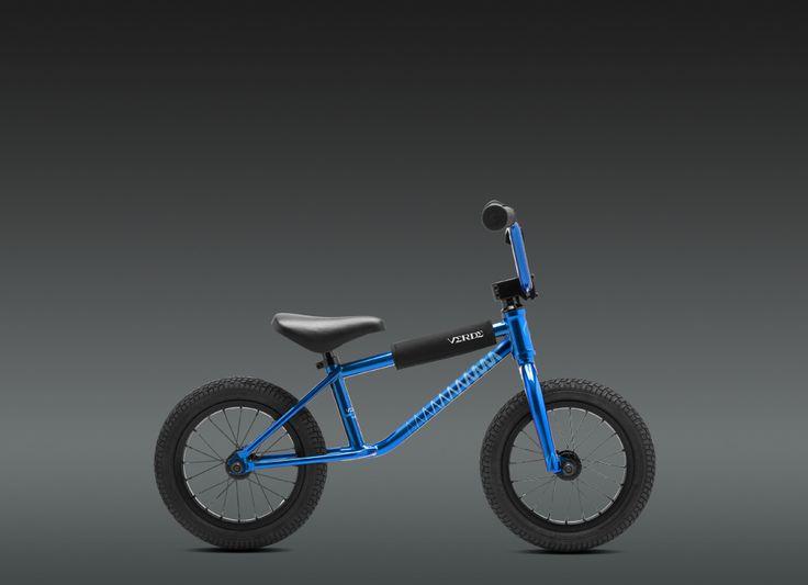 Verde Bikes → 2014 Scout Push Bike
