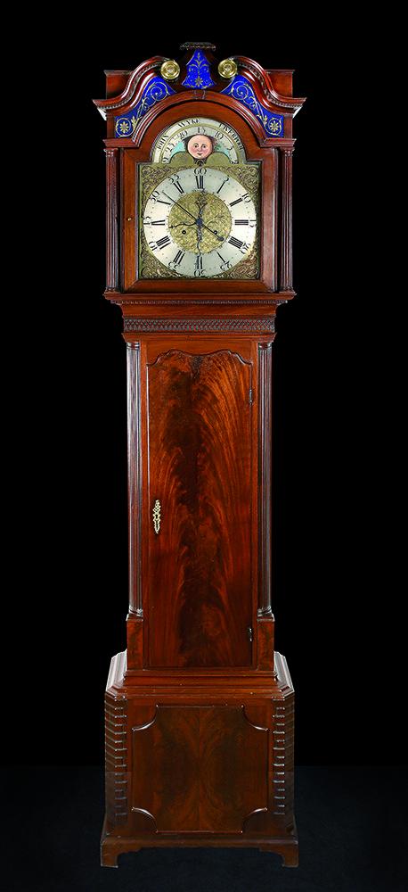 El Maestro Relojero Relojes De Pie Madrid Relojes