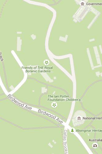 Visitor Information | Visit Melbourne | Royal Botanic Gardens