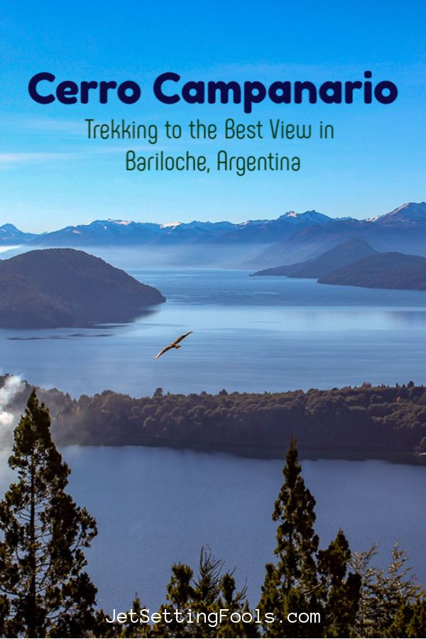 Hiking And Other Outdoor Things To Do In Bariloche South America