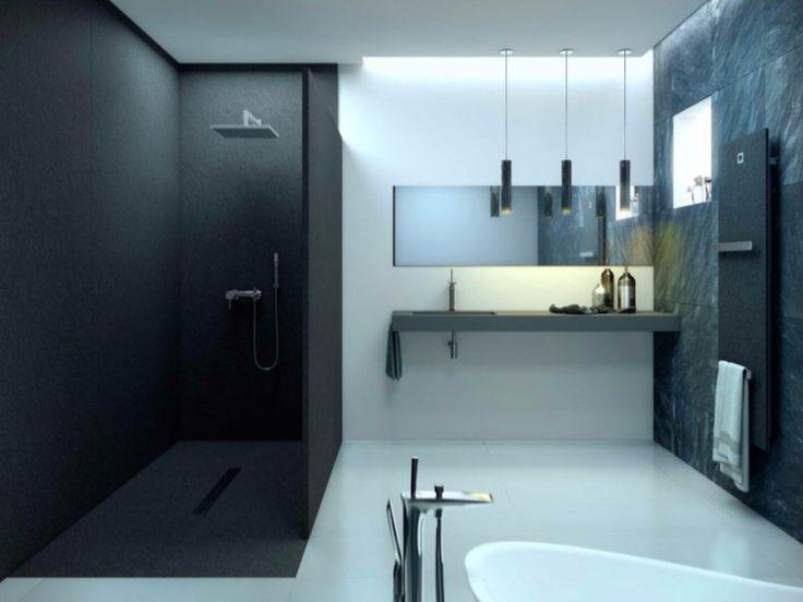 内装仕上げ / シャワーの壁パネル SKIN PANELS by Fiora