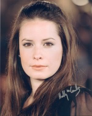 Holly Marie Combs aka ella Montgomery