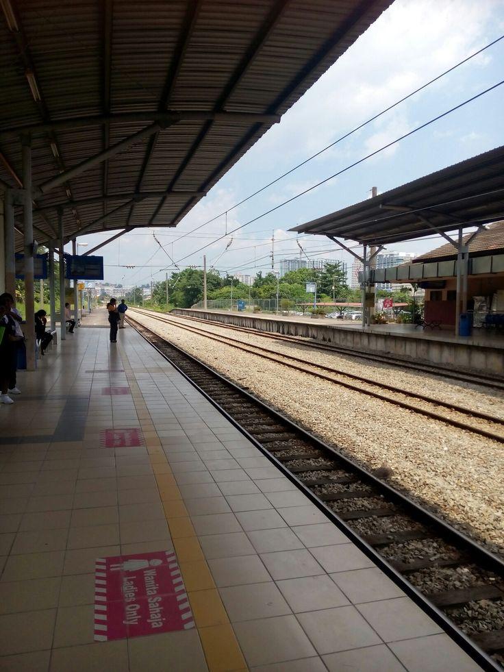 Petaling Station, Malaysia