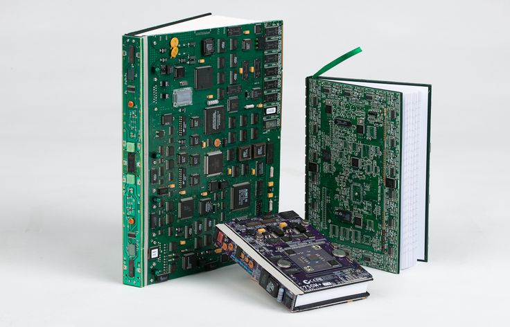 Steve Rodrig, from computer parts