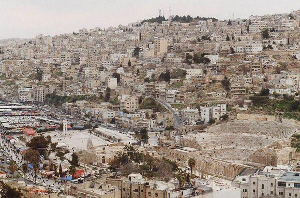 20 experiencias obligadas en Amán, capital de Jordania