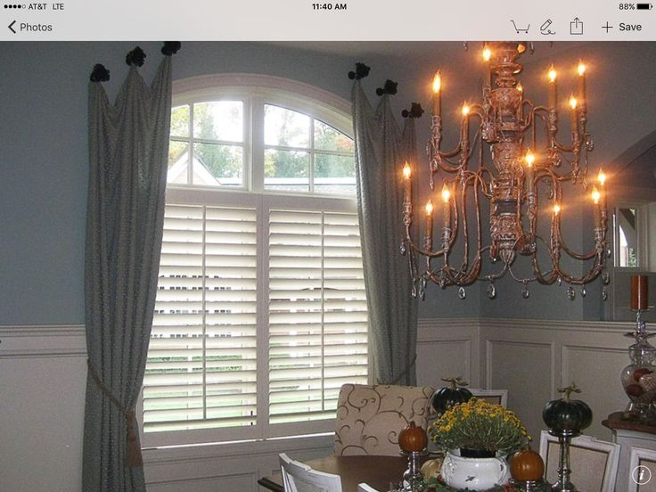 60 Best images about JC Penney In-Home Custom Window Treatments on ...
