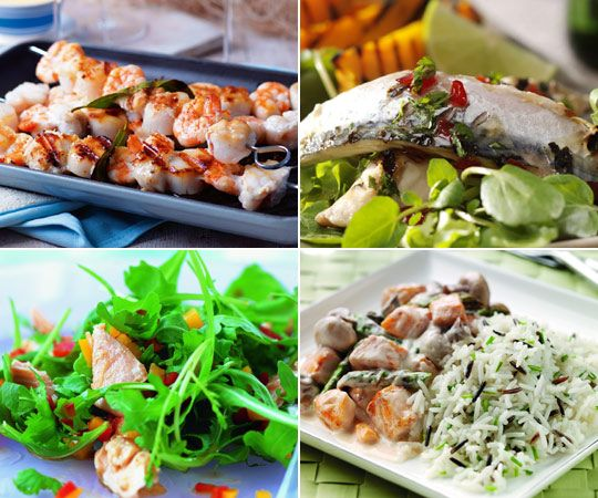 Diet meal plan 7 day