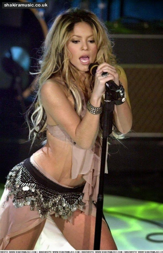 Pin On Hot Pictures Of Shakira
