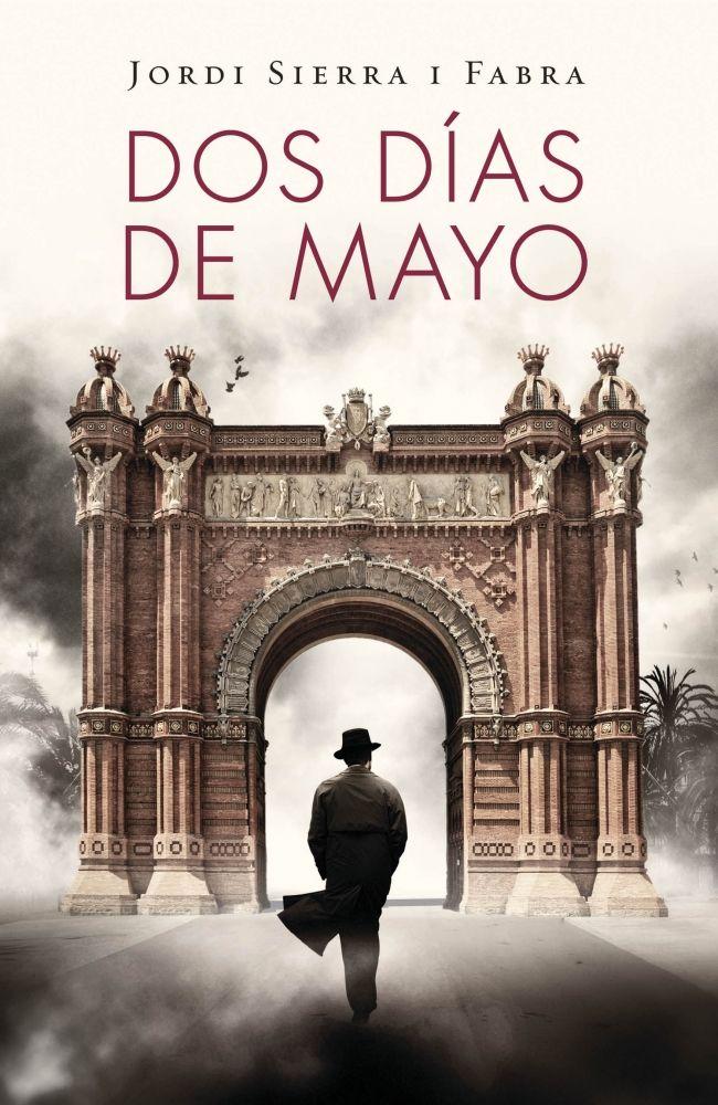 DOS DÍAS DE MAYO. - 30 y 31 de mayo de 1949. Francisco Franco, Caudillo de España, visita Barcelona en un clima callejero de euforia y rendición a la dictadura. Pero no todos piensan lo mismo y en dos días, silenciado por la prensa, estallará una decena de bombas en la ciudad. Miquel Mascarell, el último policía republicano...