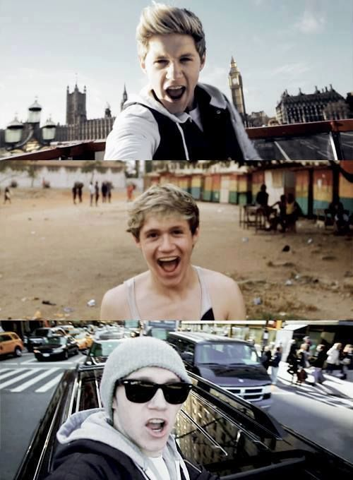 Niall Hora - One Way or Another