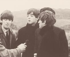 #wattpad #random This is to be only read by beatlemaniacs.  Warning: Non-Beatlemaniacs are at their on risk if they get diagnosed with this craziness. PS: I will update quickly. It wont take more than two days. I promise. I know there are many books out there similar to mine but thats the point!! We can never get e...