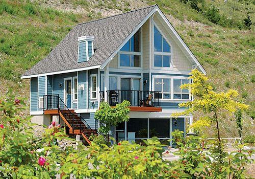 Lake Okanagan Resort Specials and Promotions   La Casa Cottage Resort