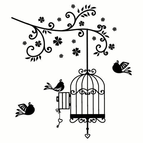 Resultado de imagem para birdcage