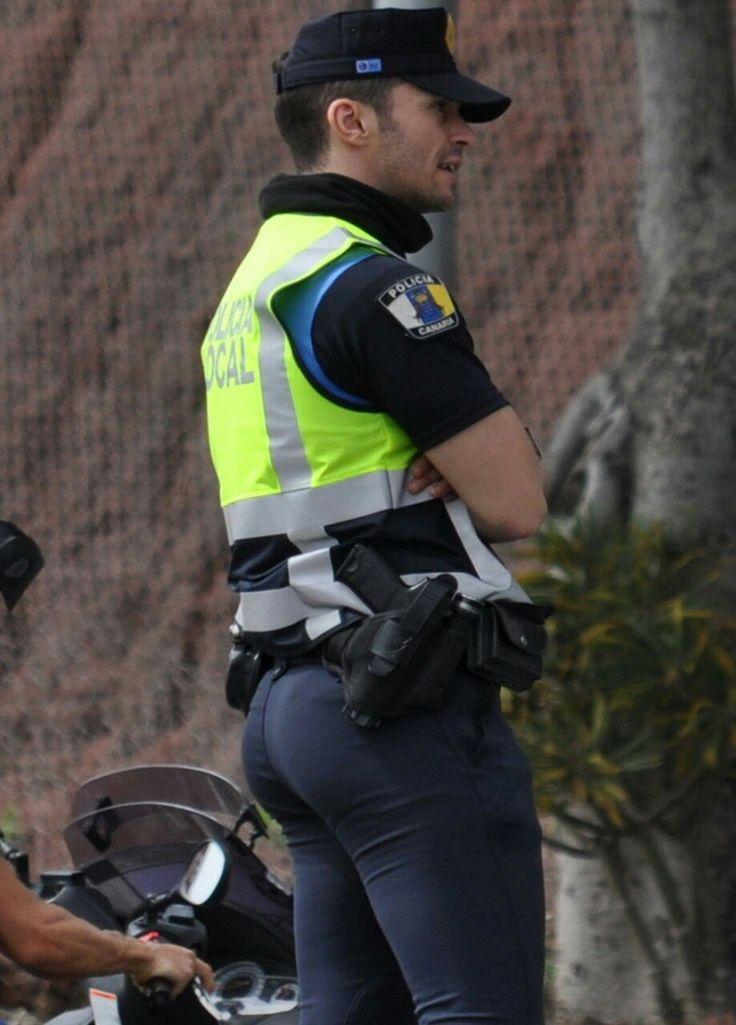 Policia, Canada