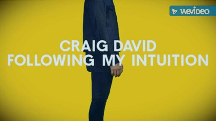 Craig David-Louder Than Words