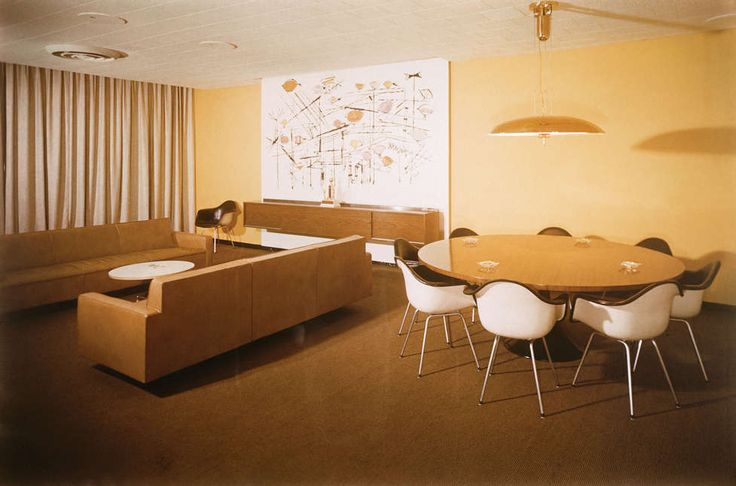 17 best images about george nelson on pinterest auction george nelson and herman miller for Milwaukee interior design firms