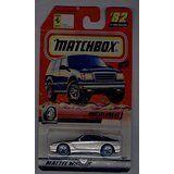 Matchbox 1999 82 of 100series 17 Worldwide Wheels Ferrari 456 Gt 1:64 Scale. #Matchbox #series #Worldwide #Wheels #Ferrari #Scale