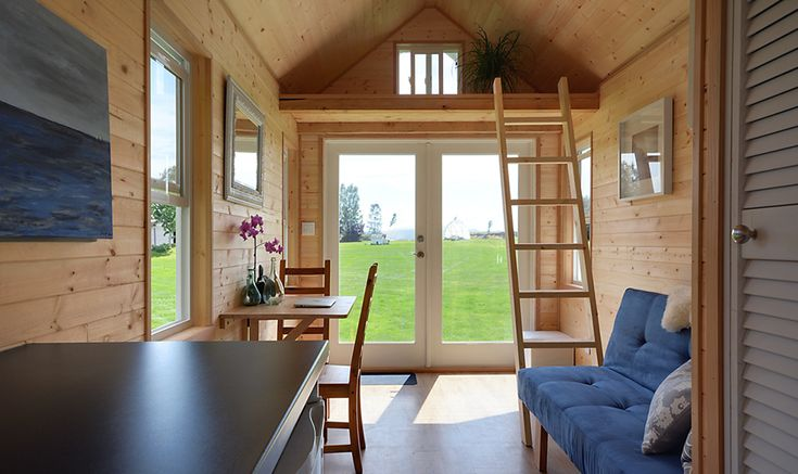 Tiny Houses: Innovative Solution or Millennial Trend? - progrss