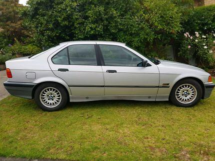 1992 BMW 318i E36 | Cars, Vans & Utes | Gumtree Australia Grant Area - Mount Gambier | 1172522483